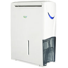 20L/DAY POWERFUL HYBRID DEHUMIDIFIER & AIR PURIFIER + IONISER REMOVE DAMP DC202