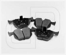 Bremsbeläge Bremsklötze BMW X3 E83 und X5 E53 hinten  Hinterachse