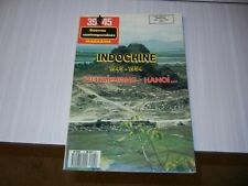 INDOCHINE  1945 - 1954   ( 2 )  HAÏPHONG - HANOÏ...   Editions HEIMDAL   H.S.  5