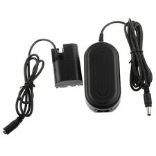 AU 8.1V 2A AC Power Adapter  for ACK-E6 Canon EOS 70D 60D 7D 6D 5D Mark II