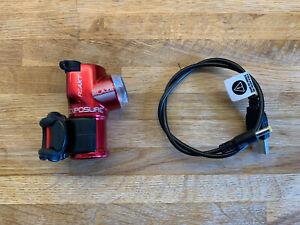 Exposure Blaze MK1 Reakt Rear Bike Light