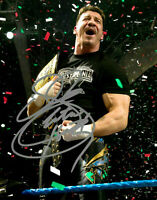 Eddie Guerrero ( WWF WWE ) Autographed Signed 8x10 Photo REPRINT
