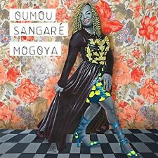 Oumou Sangare - Mogoya [CD]