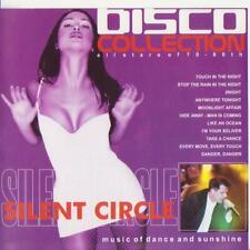Silent Circle – Disco Collection (CD, Compilation, Warner Bros – WB32589CD)