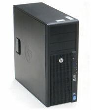 HP Z420 Xeon Quad Core E5-1620 v2 @ 3,7GHz 16GB 1TB Quadro K2000/2GB Tower