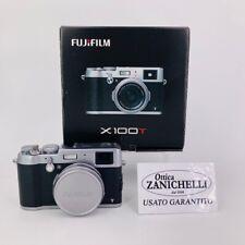 FUJIFILM X100T Usato
