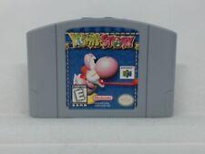 YOSHI'S STORY Nintendo 64 N64 Good