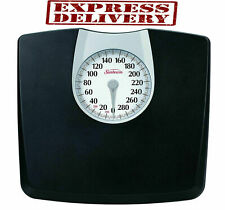 Body Weight Scale Bathroom Fitness Health Analog Mechanical Dial Weighing 330LB