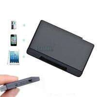 30pin Bluetooth Music Receiver Audio Adapter for iPod iPhone Dock Speaker New