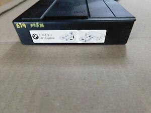 BMW CD-Magazine 6 CD Changer Fits Multi Year - Multiple Models Part 8364931