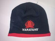 New listing Waratahs Rugby Memorabilia Canterbury Beanie Free AUS Postage One Size