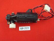 Original Jura Impressa J 5 Drive Motor Transmission Rotor #kp-777