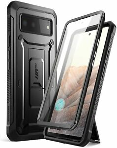 For Google Pixel 6, SUPCASE UBPro Rugged Stand Case Full-Body w/ Screen Cover UK