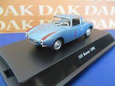 Die cast 1/43 Modellino Auto DKW Monza 1956 Azzurro Met. by Starline