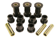 Prothane for 66-72 Ford F100 4wd Spring & Shackle Bushings - Black - pro6-1008-B