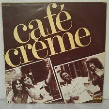 """Café Crème–Citations Ininterrompues (Vinyl 12"""" 45 RPM)"""