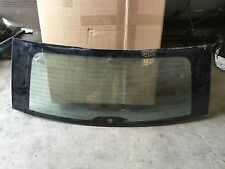 Vf Commodore Wagon Tail Gate Glass HSV Calais Evoke