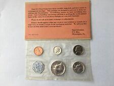 Sealed Unopened 1964 U.S Mint Proof Set