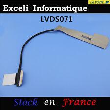 LCD LED PANTALLA VÍDEO CABLE PLANO FLEXIBLE DISPLAY HP P/N: EliteBook 8470P