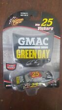 Winner's Circle Greenday GMAC Brian Vickers 25 Collectible Toy Car New in Box