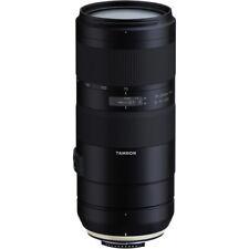 Tamron 70-210mm f/4 Di VC USD Lens for Nikon F #AFA034N-700 BRAND NEW