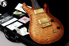✯ artiste Paquet ✯ PRS USA 20TH Anniversary Custom 22 ✯ Forêt Rosewood ✯ 2005 ✯
