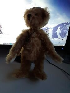 Vintage Deans Bear called Sunny - Limited Edition No. 11