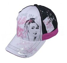Schildmütze Motiv Hannah Montana Caps Cap
