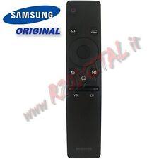 TELECOMANDO SAMSUNG BN5901259B SMART TV BN59-01259B ORIGINALE TELEVISORE REMOTO