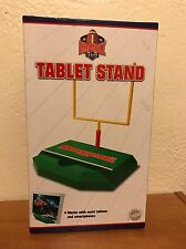 Fantasy Football League Tablet Stand, New In Box, Works With Tablets And Phones