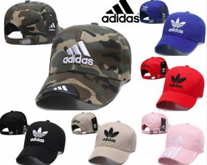 New Original Classic Adidas Baseball Cap Sports Travel Winter Kids Adults Hat