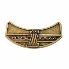 Harley Davidson Owners Group 2010 HOG Pin - Hat - Jacket - Vest - FREE SHIP