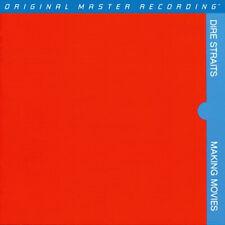 Dire Straits 'Making Movies' Hybrid SACD