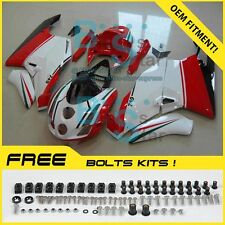 Fit Ducati 999 749 2005-2006 Fairings Bolts Screws Set Bodywork Plastic 26