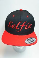 Stylish Selfie Snapback Hat