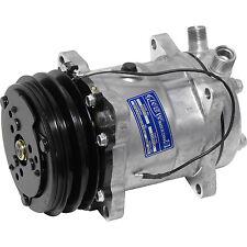 NEW 4510  Compressor Sanden style 4509 Freightliner Kenworth