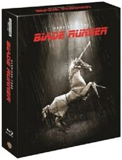 Blade Runner The Final Cut Special Edition New 4K Ultra HD + Blu-ray + Digital