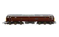 Hornby R3758 OO Gauge EWS Class 47/7 No 47799 Prince Henry