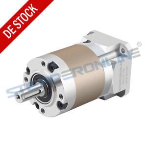 Nema 17 Planetengetriebe Gear Reducer Ratio 20:1/50:1/100:1 5mm Input Shaft