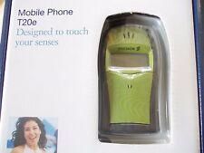 TELEFONO ERICSSON T20 T20e T20s NUOVO ORIGINALE anche T10 T18 T28 T29 T39 ecc.