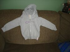 Ocean City Sweat Shirt Kids Size 4T Youth Hoodie