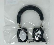 Bowers & Wilkins P5 Headphones - Black (Wired)