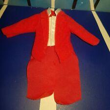 HHH Fabric Jacket - Mattel - Elite Accessories Fodder for WWE Wrestling Figures