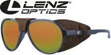 Lenz Optics Spotter Discover Sunglasses Dark Blue- Polarisationsbrille