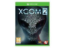 Xcom 2 para XBOX One (nuevo Y Sellado)