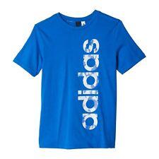 Ropa, calzado y complementos de niño adidas color principal azul 100% algodón