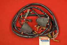 NOS Yamaha YDS3 Wiring Harness, YM1 Wire Loom YDS3C
