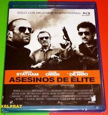 ASESINOS DE ELITE / KILLER ELITE - English Español - AREA B - Precintada