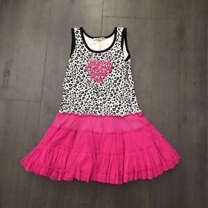 Little Mass Dress Girls Size 5
