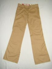 TOMMY HILFIGER GORGIA PANT 251 TROUSERS 176 NEW 65€ kids pants flared trousers